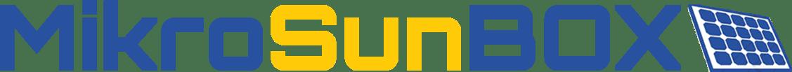 Logo mikrosunbox